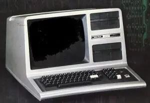TRS-80 Model 3