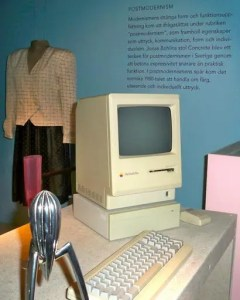 The Mac was the future of computers in 1985, but not so much the present.