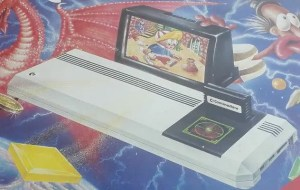 The 64gs is one of the rarer Commodore 64 models