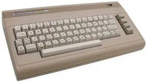 The Aldi 64 was a special Commodore 64 model for discounters