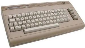 The Aldi 64 was a special Commodore 64 model for discounters