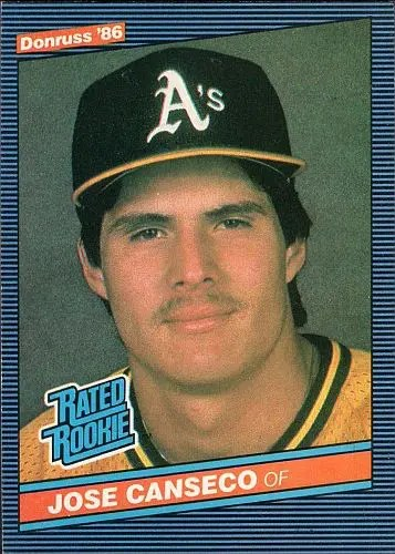 Most Valuable Baseball Cards Of The 1980s The Silicon