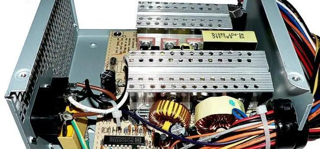 Reliable power supply brands