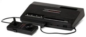 Coleco Gemini console, an Atari 2600 clone