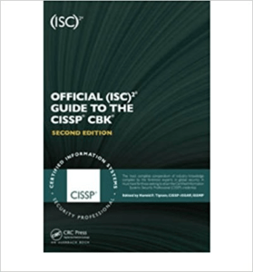 what does a CISSP do