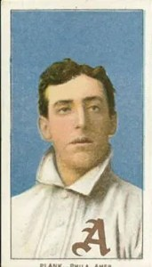 baseball card brands - American Tobacco Company