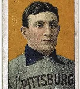 Rarest baseball cards – the Big Three