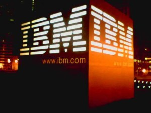 What does IBM do now? What does IBM make now?