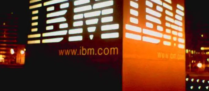 What does IBM do now?