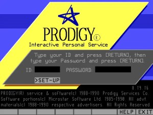 what happened to Prodigy Internet