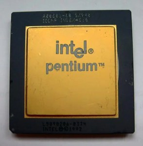 Advantages of Intel processors