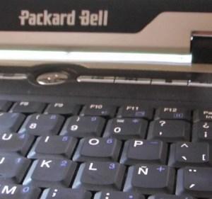 Packard Bell vs Hewlett-Packard