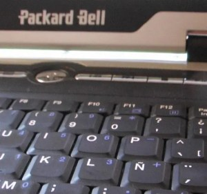 Packard Bell vs Hewlett-Packard