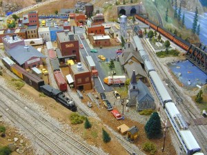 what is ho scale?