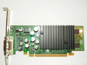 video card vs graphics card: the $50 level