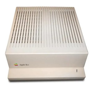 Apple IIgs vs Macintosh