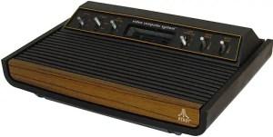 Atari heavy sixer, or Atari 2600 heavy sixer