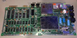 Commodore 64 motherboard revisions