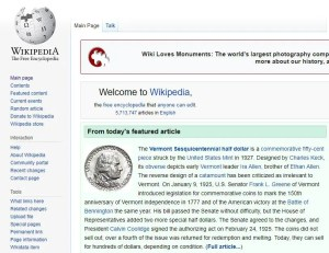 Why is Wikipedia not a reliable source?