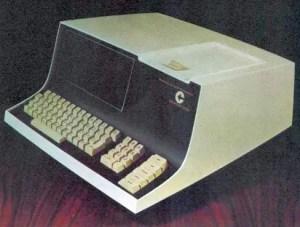first desktop computer