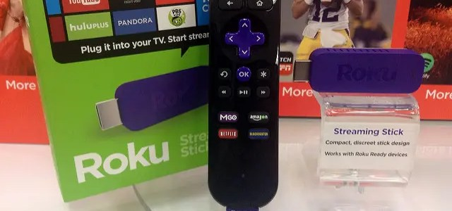 How does Roku make money?