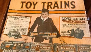 Where to buy Lionel trains in St  Louis - The Silicon