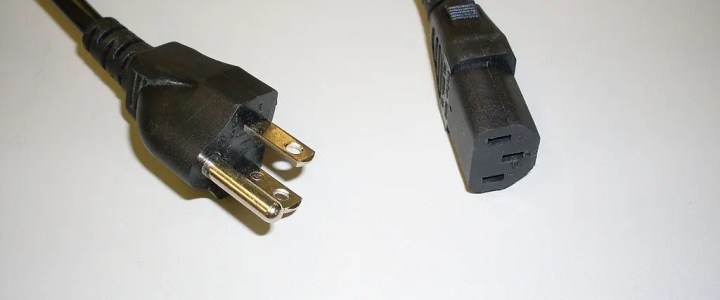 Computer power cord AWG: Why it matters
