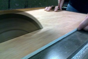 cut plywood without a table saw