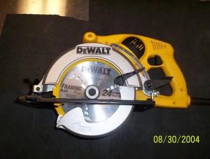 grades of power tools