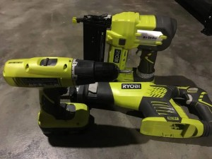 save money on power tools