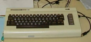 Commodore VIC-20 models