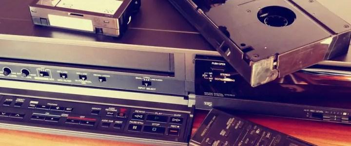 Why VHS beat Betamax
