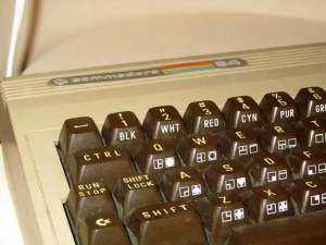 what to look for in a Commodore 64