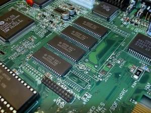 Amiga chip RAM vs fast RAM vs slow RAM