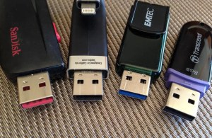 Is USB blocking misguided security