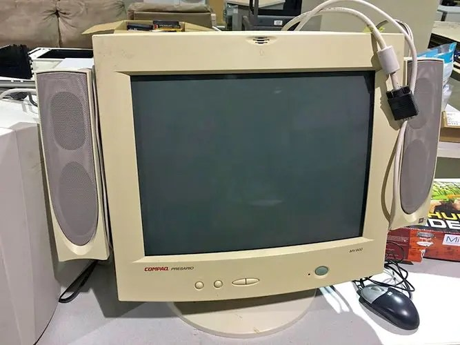 where to buy CRT monitors