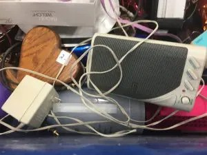Goodwill pay by the pound
