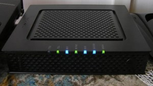how to reboot your modem and router