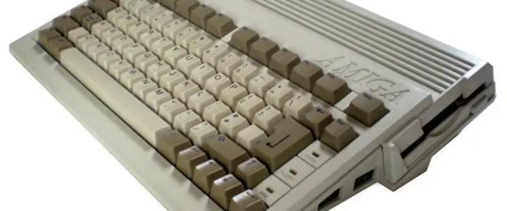 Amiga 600: The Amiga no one wanted