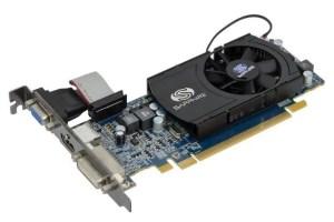 x16 GPU in PCIe x1 slot