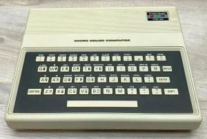 TRS-80 MC-10