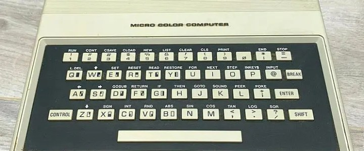 TRS-80 MC-10: Radio Shack's cheapest computer