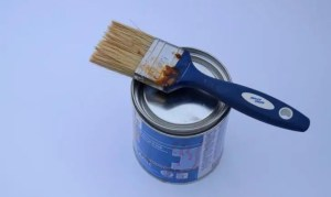 Can you paint semi gloss over flat paint