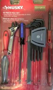 who makes Husky tools?