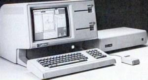 Apple Macintosh vs Lisa