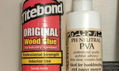 Hide glue vs PVA wood glue