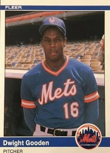 why dwight gooden isn't in the hall of fame