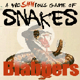 SNAKES NEW