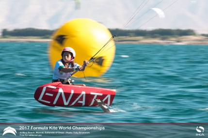 Anaïs Maï Championne du Monde !