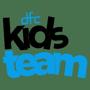 dfcKids Team Logo